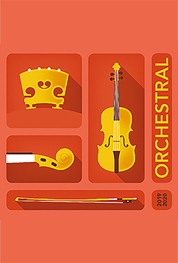 Playlist: Orchestra