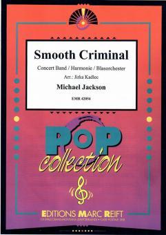 Smooth CriminalStandard
