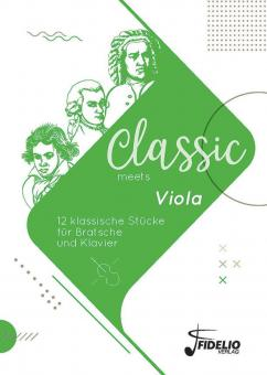 Classic meets Viola