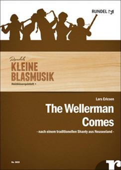 The Wellerman Comes