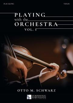 Playing with the Orchestra 1