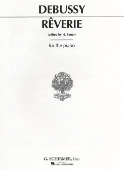 Reverie For The Piano