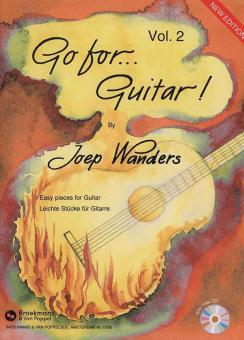 Go for.... Guitar! Vol.2