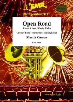 Open RoadStandard