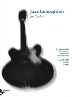 Jazz Conception Guitar