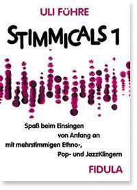 Stimmicals 1