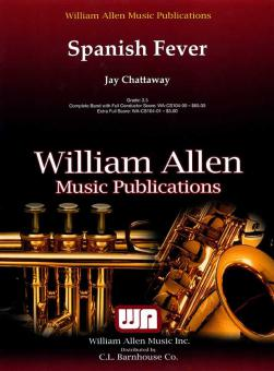 Spanish Fever