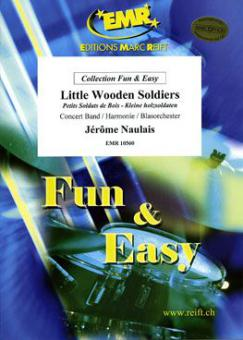 Little Wooden SoldiersStandard