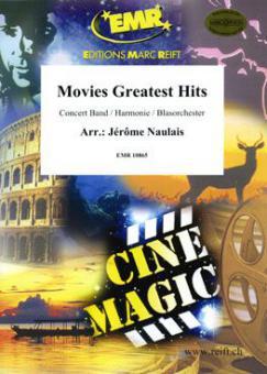 Movies Greatest HitsStandard