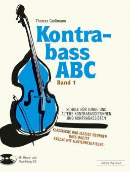 Kontrabass ABC Band 1