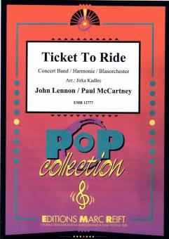 Ticket To RideStandard
