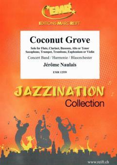 Coconut GroveStandard