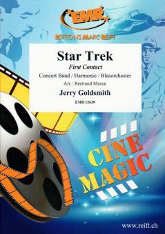 Star Trek: First ContactStandard