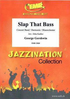 Slap That BassStandard
