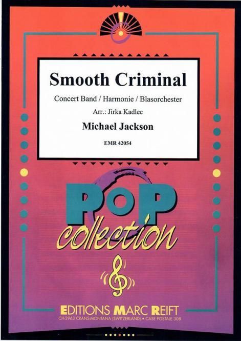 Smooth Criminal Standard