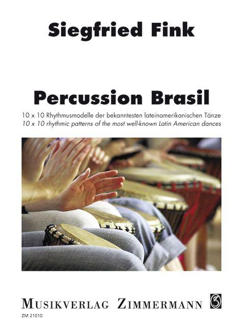 Percussion Brasil