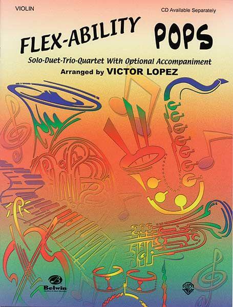 Flexability Pops