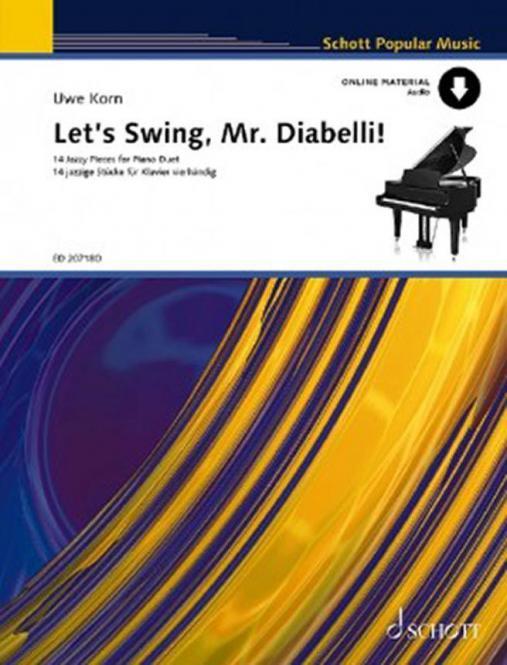 Let's Swing, Mr. Diabelli!