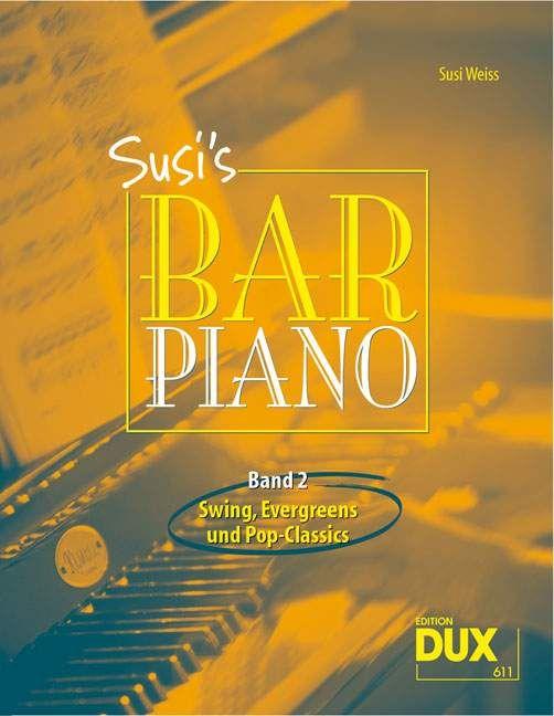 Susis Bar Piano Band 2