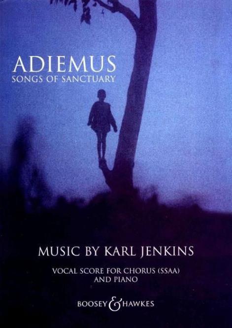 Adiemus - Song of Sanctuary