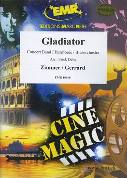 Gladiator Standard