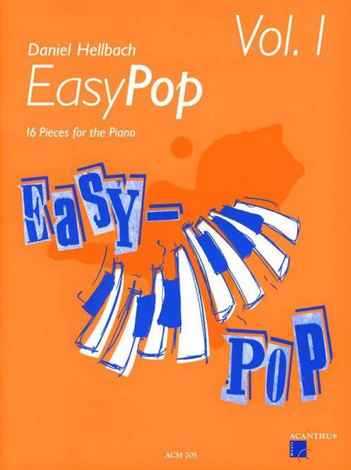 Easy Pop Vol. 1
