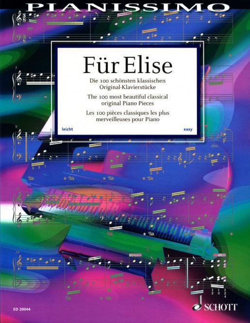 Fur Elise Standard