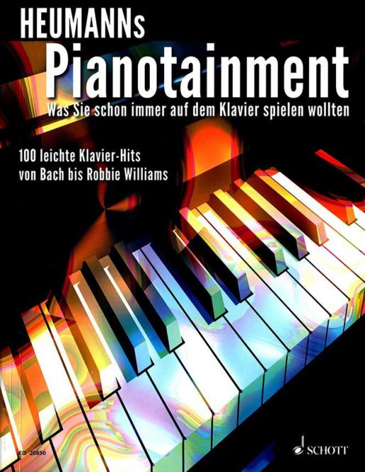 Pianotainment Vol. 1