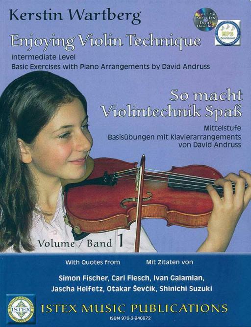 Enjoying Violin Technique