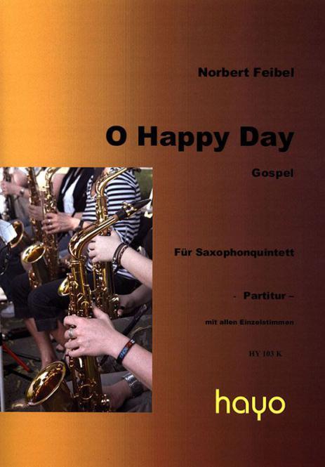 O Happy Day