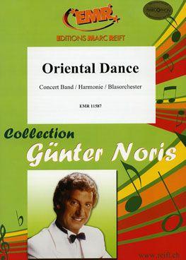 Oriental Dance Standard