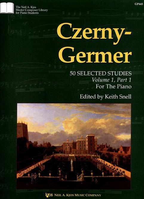 50 Selected Studies Vol. 1, Part 1