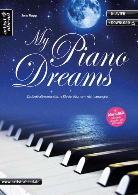 My Piano Dreams