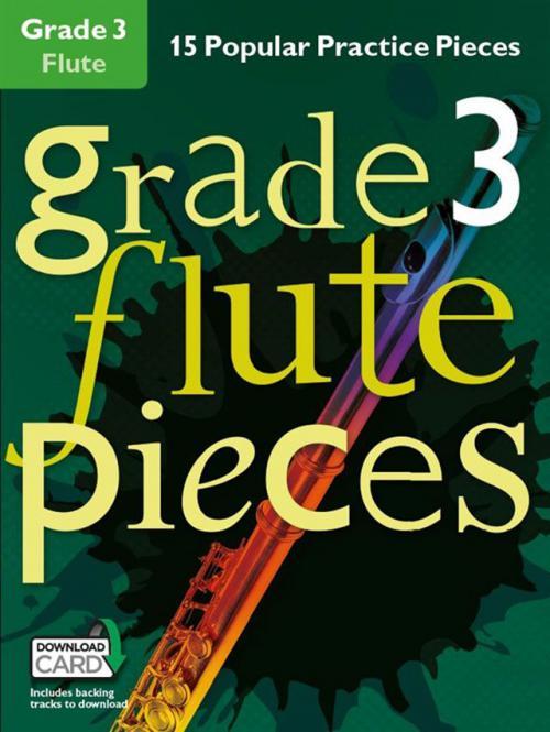 Grade 3 Flute Pieces