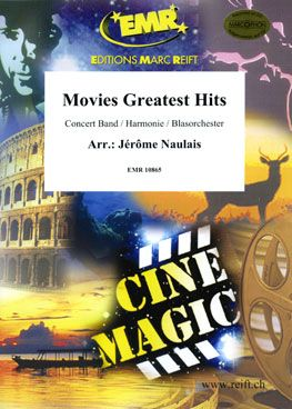 Movies Greatest Hits Standard
