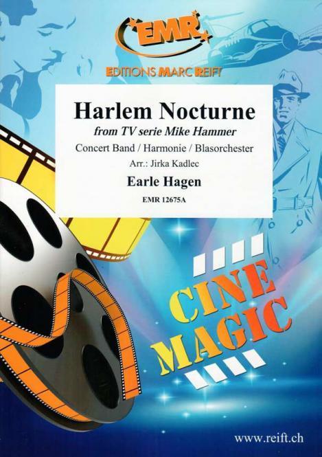 Harlem Nocturne Standard