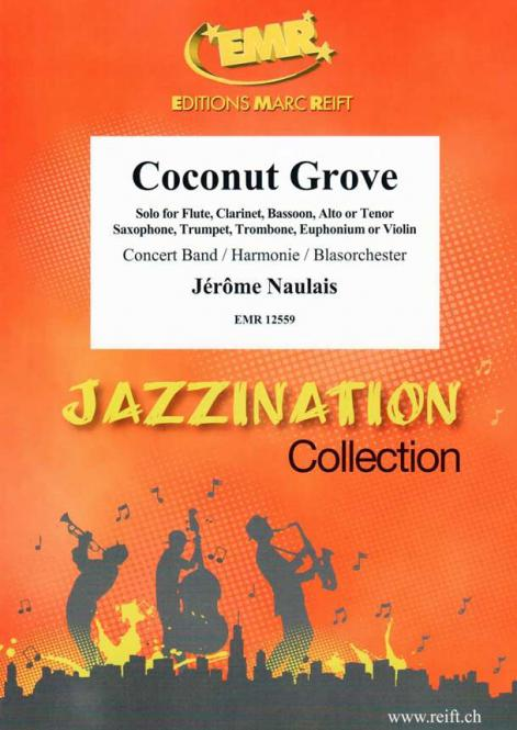 Coconut Grove Standard