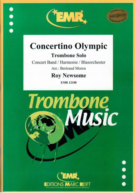 Concertino Olympic Standard