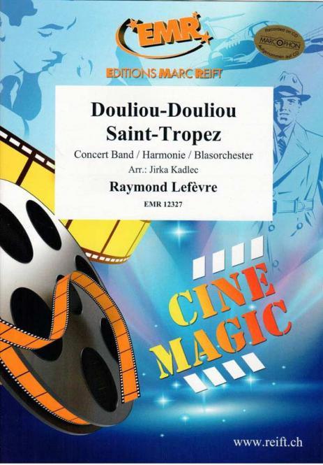 Douliou-Douliou Saint-Tropez Standard