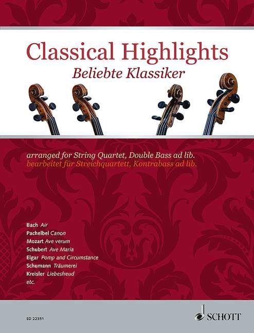 Classical Highlights Standard