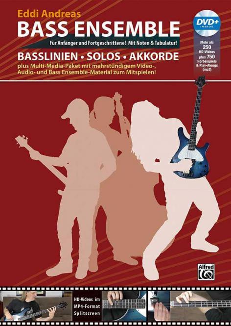 Bass Ensemble