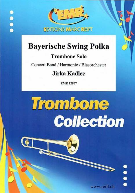 Bayerische Swing Polka Standard