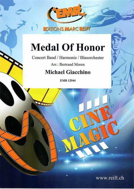 Medal Of Honor Standard