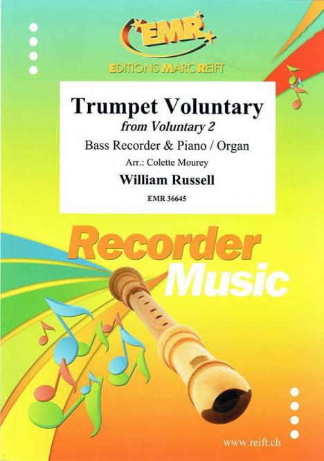 Trumpet Voluntary DOWNLOAD Download