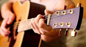 Partiture per chitarra