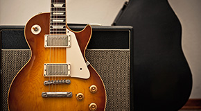 Partiture per chitarra e basso elettrico