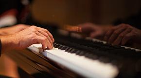 Partiture per pianoforte