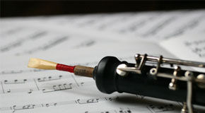 Partiture per oboe