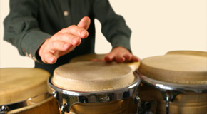 Partiture per percussioni