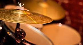 Partiture per batteria, percussioni